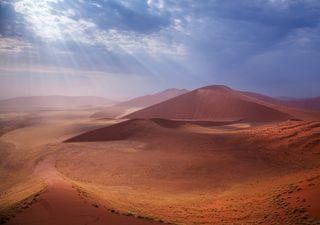 Inizia il periodo del super caldo in Pakistan, primi +50°C del 2020