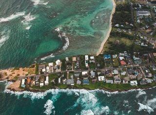 Innalzamento del livello del mare: oltre i 2 metri entro il 2100