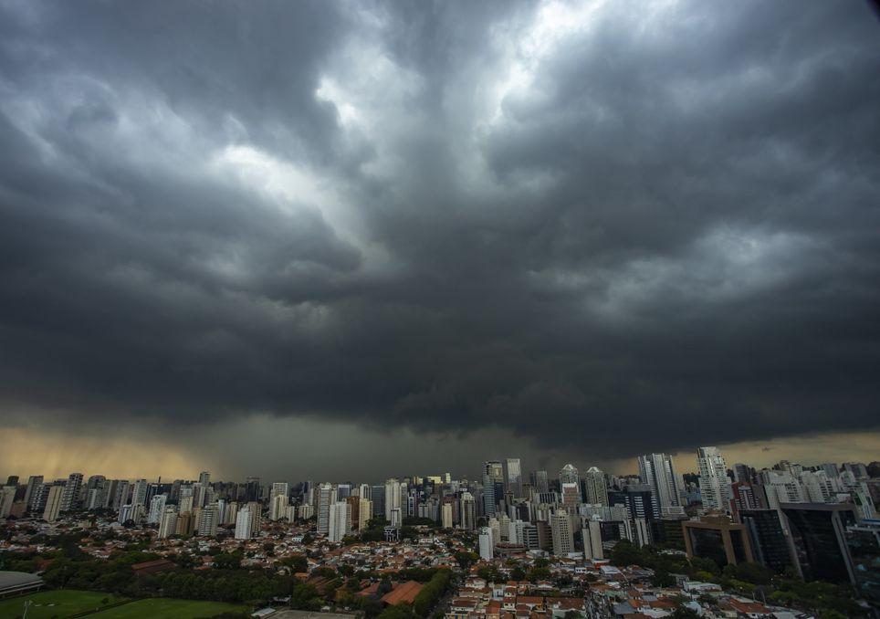 chuvas, inundação, tempestade, previsão, google, nowcasting