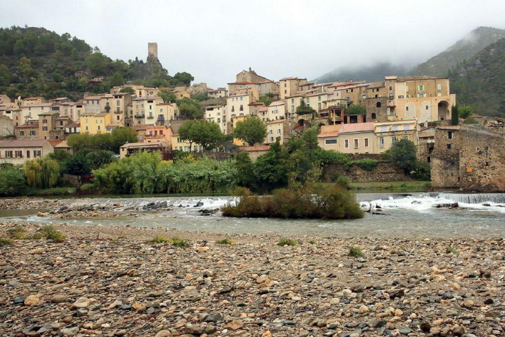 L'inquiétude est une nouvelle fois de mise pour les villages du Languedoc et du Roussillon qui s'apprêtent à connaître de nouveaux risques d'inondations.
