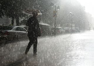 Chuvas, tempestades e frio intenso voltam a ocorrer. O que esperar?