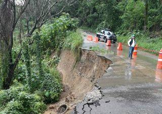 Maltempo, vittime e gravi danni in Messico: colpiti Chiapas e Tabasco