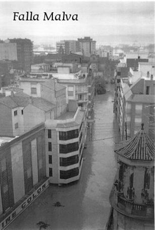"""Inundaciones De Octubre De 1982: La """"pantanada"""" De Tous (Parte Ii)"""