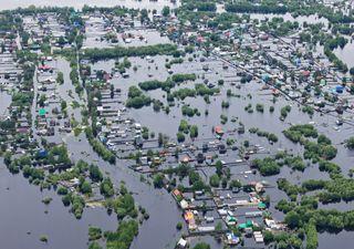 Las inundaciones trágicas podrían hacerse más frecuentes en Europa