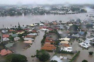 Inundaciones: un proceso natural. Parte II