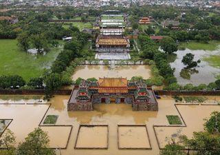 Asie du sud-est : des inondations font plusieurs dizaines de morts