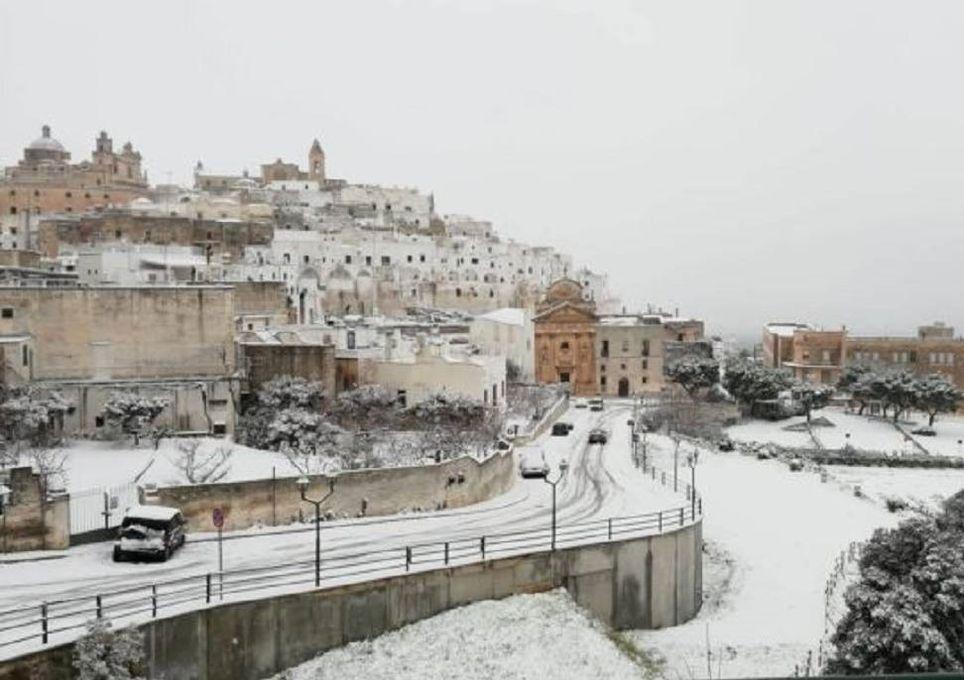 neve-puglia