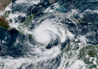Iota llegará a Nicaragua como el primer huracán categoría 5 de 2020