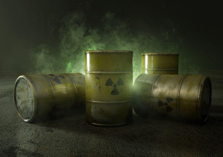 Liberan agua de Fukushima