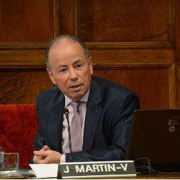 Javier Martín Vide, Premiado Por Su Labor De Divulgación
