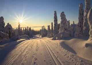 Kältemonster an Heiligabend: Extrem-Frost liegt auf der Lauer!
