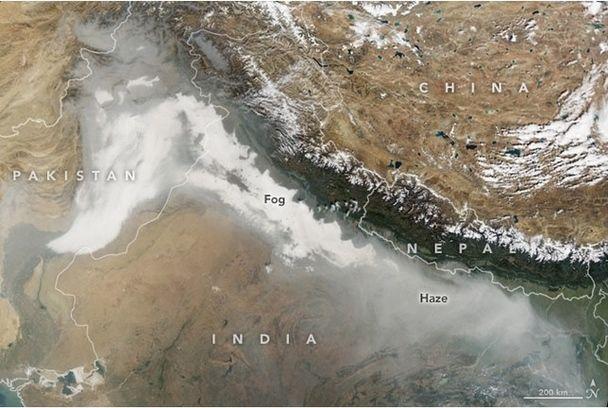 Kanpur: La Vida En La Ciudad Más Contaminada Del Mundo