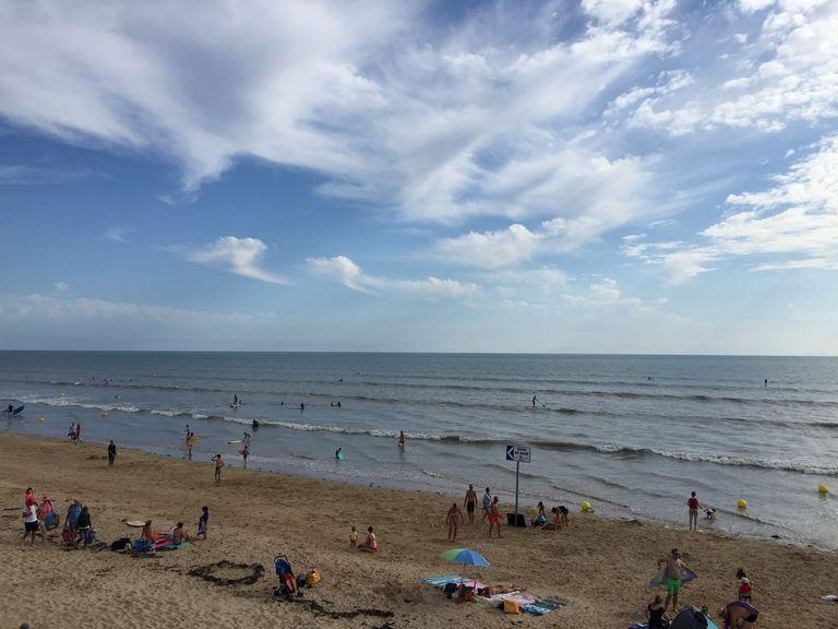Cet été 2019 se classe au 3ème rang des étés les plus chauds pour le plus grand plaisir des vacanciers.