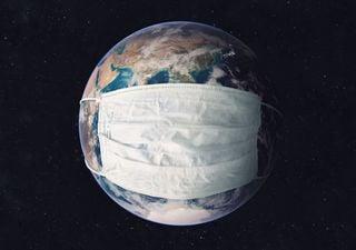 L'impatto di COVID-19 sulla scienza del clima