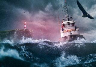Oceani, tempo, clima ed eventi estremi: tutto è connesso