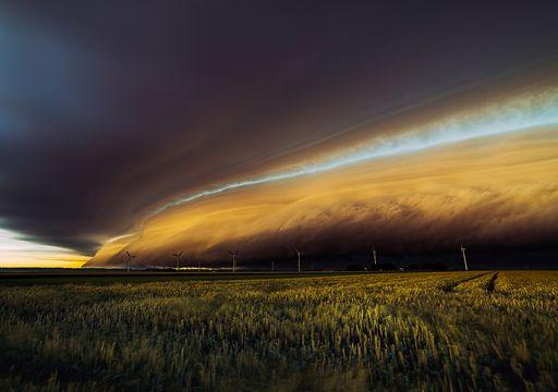 La ONU está preocupada por los eventos meteorológicos extremos