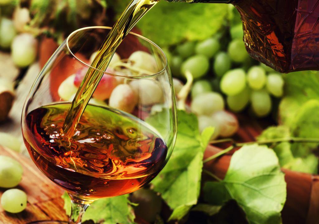coñac Cognac Francia Ugni Blanc cambio climático