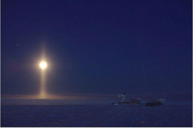 La Antártida, En El Punto De Mira