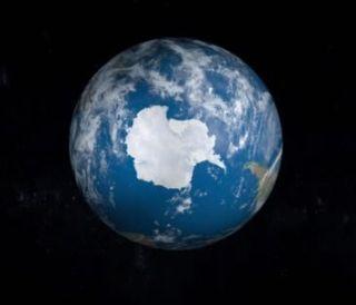 La Antártida ha experimentado un aumento de nevadas en los últimos 200 años