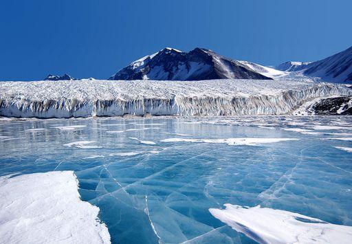 La barrera de los 20 °C ha sido superada en la Antártida