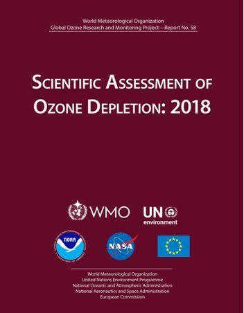 La Capa De Ozono Se Recupera