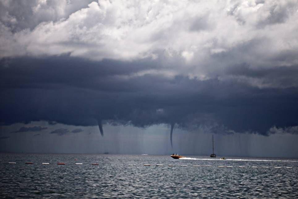 Efectos psicologicos del cambio climático