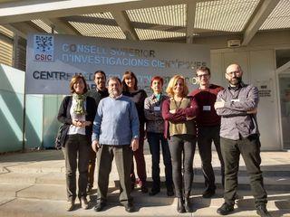 La ciencia climática en España
