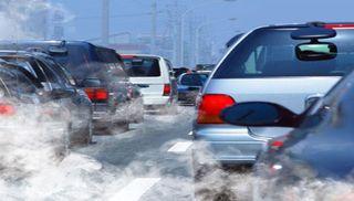 La contaminación puede contribuir a la demencia