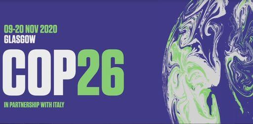La COP26 ya tiene página web