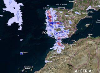 La cultura meteorológica española a la baja