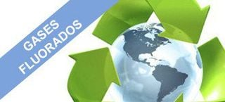 La eliminación de los gases F en Europa