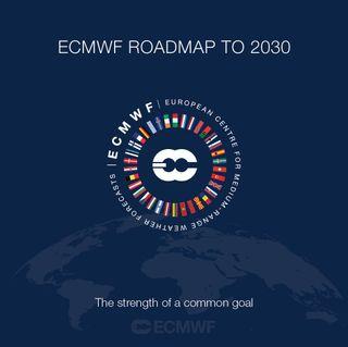 La Estrategia del CEPMPM-ECMWF para 2021-2030 se presenta hoy