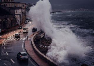 La eterna confusión entre avisos meteorológicos y alertas