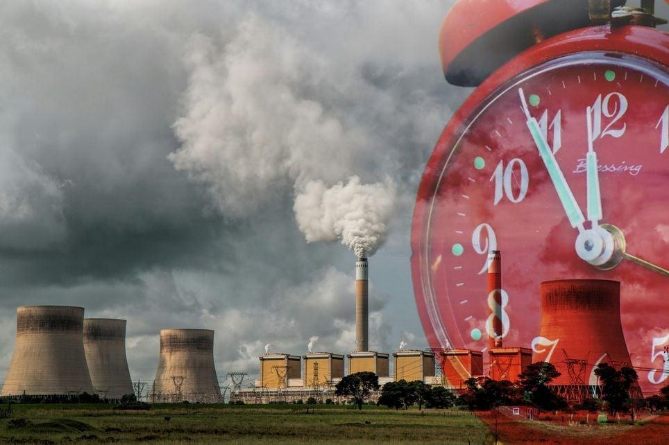 La fin du changement d'heure : un risque pour le réchauffement climatique ?
