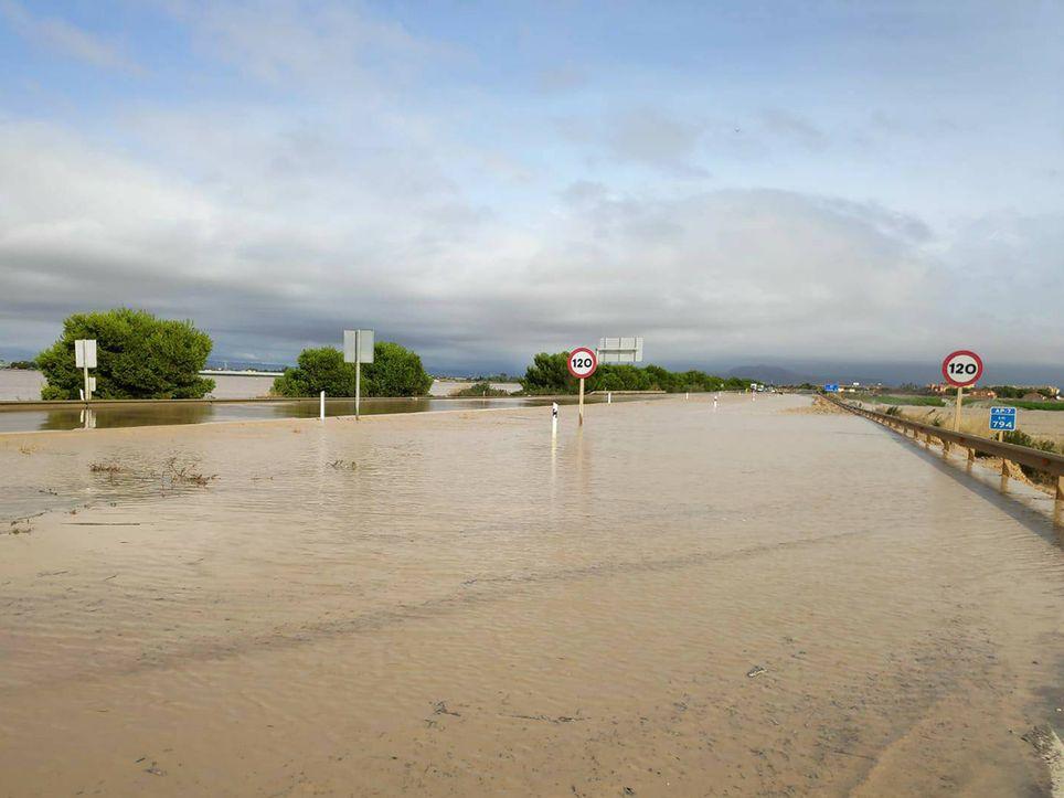 ap7 inundada