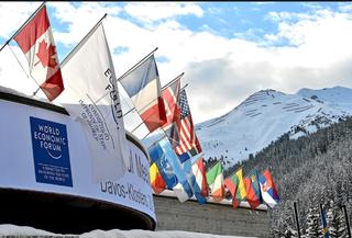 La hipocresía sobre el cambio climático en Davos 2019