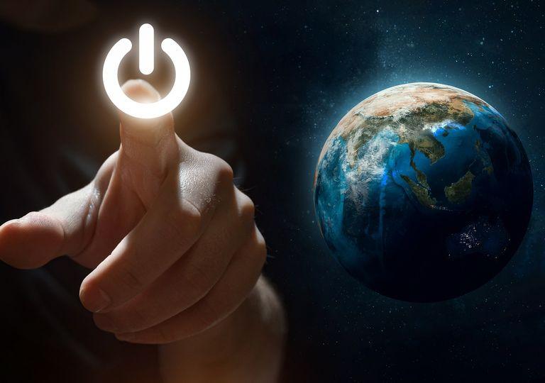 hora da Terra