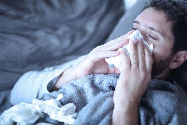 La Humedad Atmosférica Y La Gripe