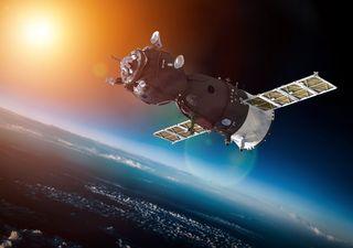 La ayuda que viene del espacio, incluso contra el coronavirus