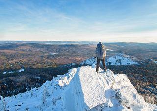 La importancia de saber diferenciar entre altura y altitud