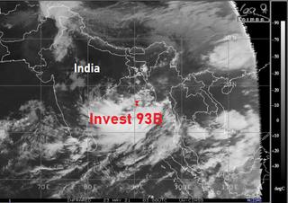 La India y Bangladesh podrían ver otro ciclón tropical severo: Yaas