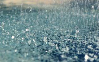 """La lluvia """"cálida"""", rayos y el Mediterráneo otoñal"""