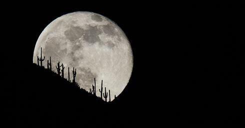La Luna y su influencia sobre el tiempo atmosférico: nuevas ideas y ...