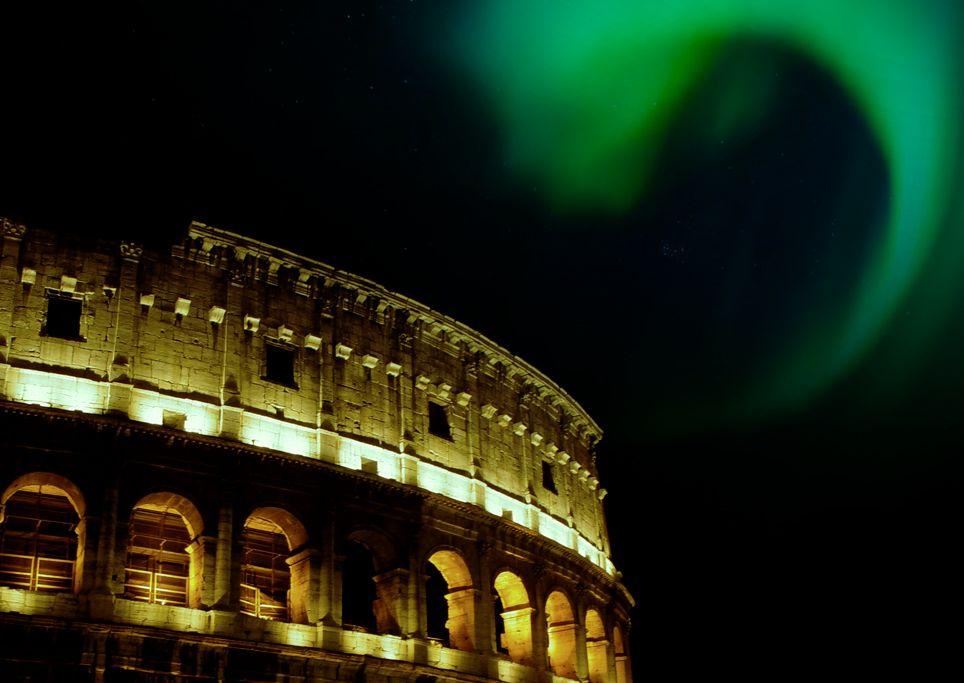 Aurora Roma