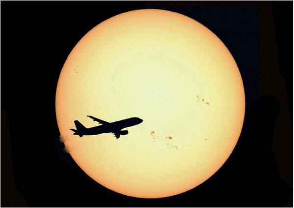 La Meteorología Aeronáutica En Apoyo A La Seguridad Y La Eficacia De La Industria De La Aviación
