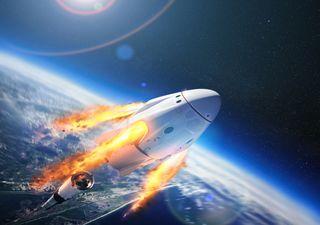 La NASA apunta a un futuro de viajes comerciales tripulados