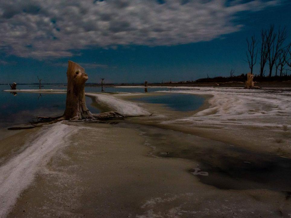 Laguna Epecuén