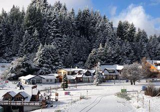 La nieve será protagonista esta semana: ¡se acerca el invierno!