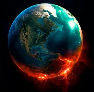 La OMM avanza con el Sistema de Información Global Integrado de Gases de Invernadero, GEI