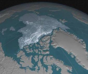 La Omm Dirige La Atención Al ártico: Segunda Conferencia Ministerial De Ciencia Del ártico